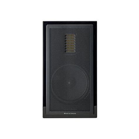 martinlogan motion 35xt bookshelf speaker gloss black