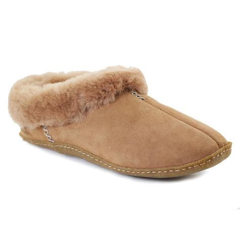 shearling house shoes shearling slippers 28 images ugg 174 australia authorised retailer espresso cozy