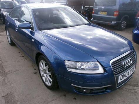 blue book used cars values 2005 audi a6 lane departure 2004 audi a6 blue 200 interior and exterior images