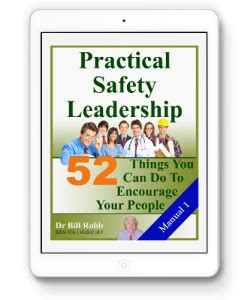 a guide to encouraging leadership you can do it books practical safety leadership 52 things you can do to