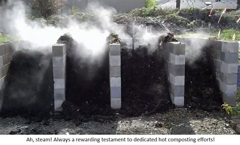 Backyard Space 5 Ways To Heat Up Your Compost Solana Center For