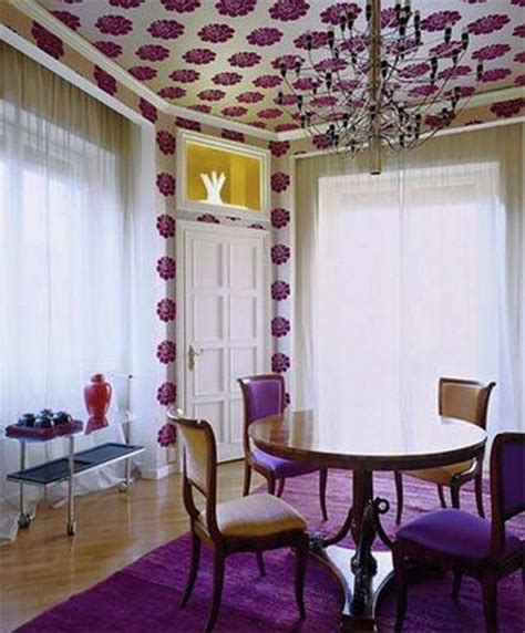 22 ideas to update ceiling designs with modern wallpaper 22 ideas to update ceiling designs with modern wallpaper