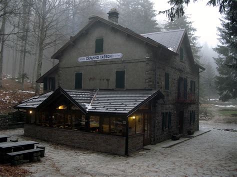 ufficio turistico modena rifugio capanno tassoni ufficio turistico di fanano