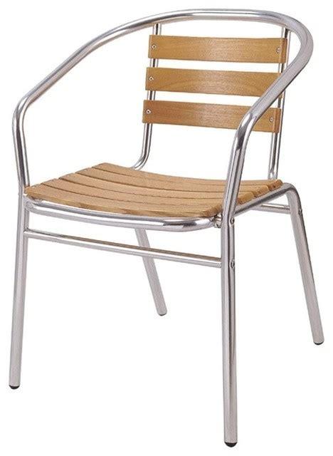 Modern Patio Furniture Aluminum Patio Aluminum Patio Chair Ya806 So Modern Outdoor Lounge