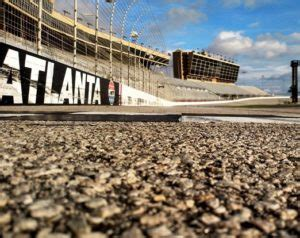 atlanta motor speedway ticket office nascar s 2500th race and last race on surface in