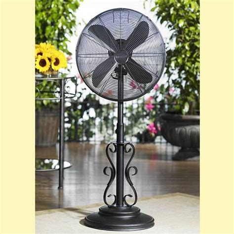 waterproof outdoor oscillating fans decobreeze outdoor fan dbf0624