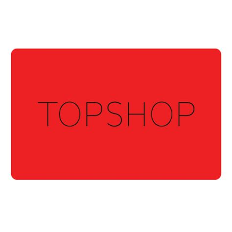 topshop gift card balance find the balance of your topshop card balance online my - Can I Use My Topshop Gift Card Online