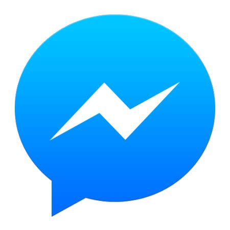 if you don't have facebook messenger installed now, you