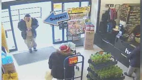 theft section suspect sought in theft at juniata park dollar store