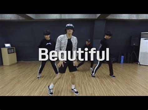 bazzi dance beautiful bazzi 5ssang choreography youtube
