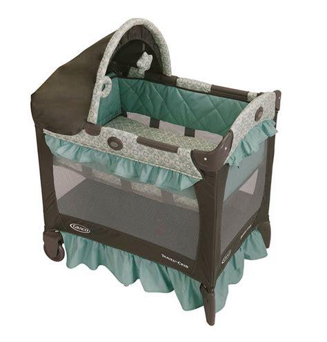portable baby cribs target portable baby crib travel bassinet infant playpen graco pack n play yard folding ebay