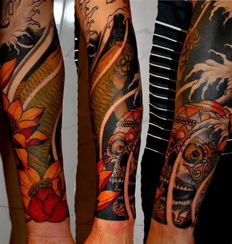 tattoo carranca oriental significado arte na pele tatuador camilo tuero peru tattoo