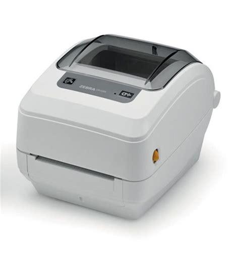 Printer Zebra Gc420t zebra gc420t tt dt 203dpi printer