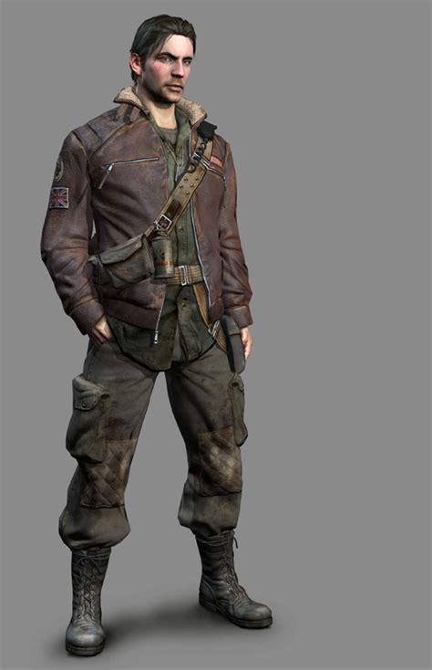 Jas Greyson Grayson Resistance Wiki Fandom Powered By Wikia