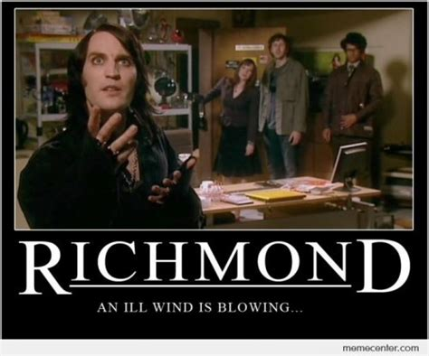 Richmond Memes - the it crowd tv shows pinterest lego makeup and the