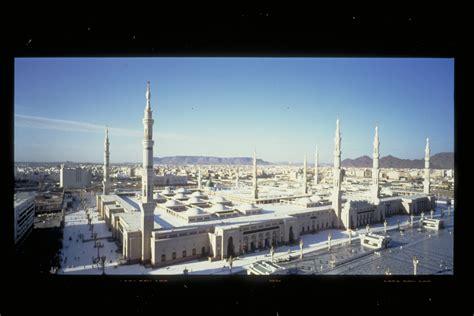 Umbrella Madinah Original Import Saudi masjid al nabawi check out masjid al nabawi cntravel