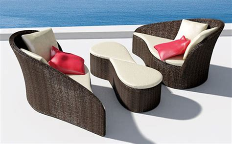 Patio Furniture Sale Wi Wicker Patio Furniture On Sale Wicker Rattan Bathroom