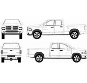 Dodge Ram Clipart  Clip Art Library