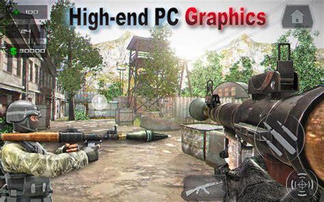 telecharger modern combat 4 apk combat duty modern strike fps pour android 224 t 233 l 233 charger gratuitement jeu devoir de combat