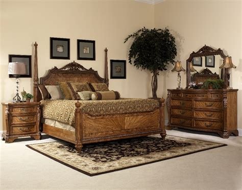 king poster bedroom sets bedroom at real estate