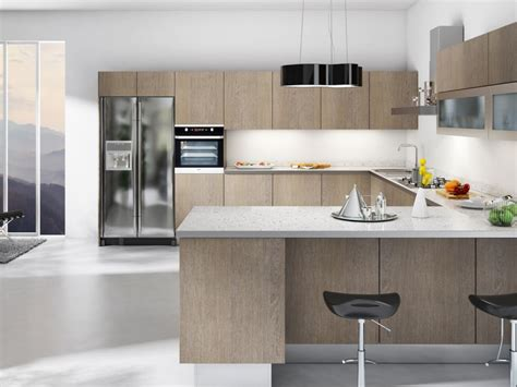 modern contemporary kitchen cabinets luxurious touch applying a modern kitchen cabinets