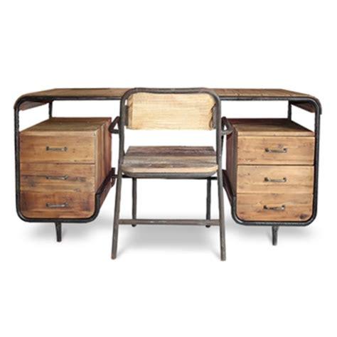 bureau d 馗olier vintage style industriel dans bureau d adulte achetez au meilleur