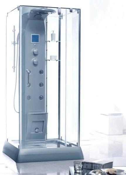 docce complete docce con idromassaggio docce con sauna cabine docce