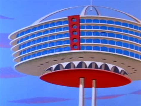 Jetsons House by Jetsons House