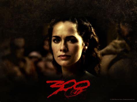 300 film queen gorgo queen gorgo 300 female ass kickers wallpaper 21179077