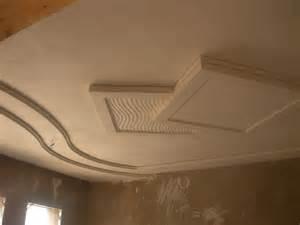 Kitchen Ceiling Light Fixtures Ideas 29 best images about plafond platre on pinterest