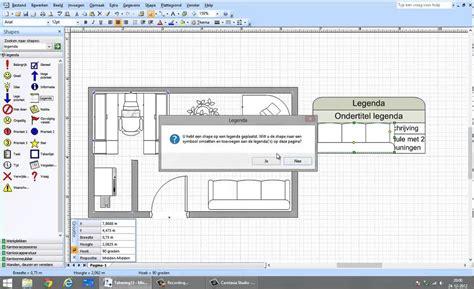 visio macro tutorial legenda toevoegen ms visio 2007