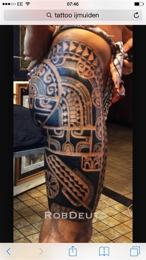 marquesan tattoo tahiti marquesan