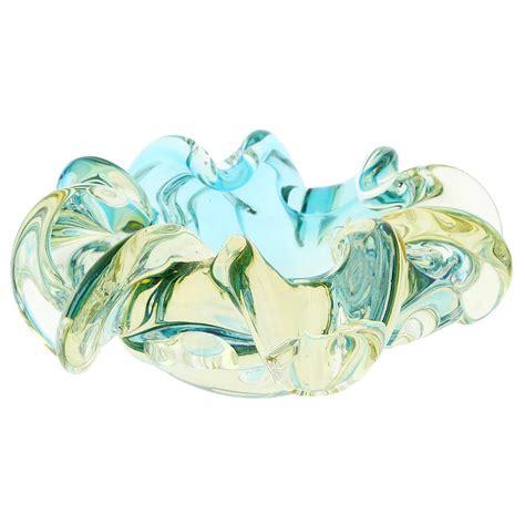 centerpiece glass bowls murano sommerso centerpiece bowl unique glass vases