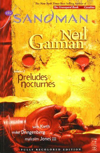the sandman vol 1 preludes nocturnes new edition books for clever graphic novels comics for
