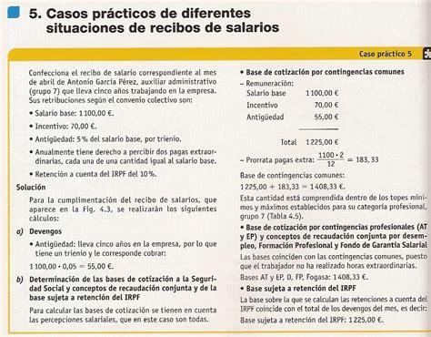 ejemplo de nomina en excel 2013 colombia ejemplo de nomina 2013 el blog de marian n 211 mina con