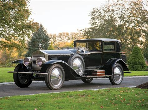 rolls royce silver ghost value rm sotheby s 1923 rolls royce silver ghost riviera town