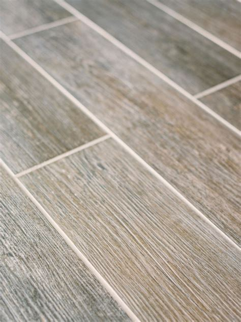 Porcelain Plank Tile Flooring Basement Flooring Ideas Basement Flooring Pictures Decorating And Design Ideas For Interior