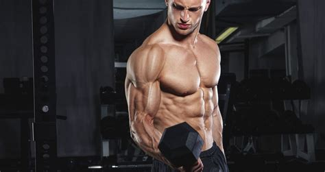 compound exercises   forge massive biceps