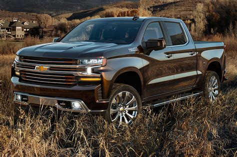 first chevy car 2019 chevrolet silverado 1500 first look more models