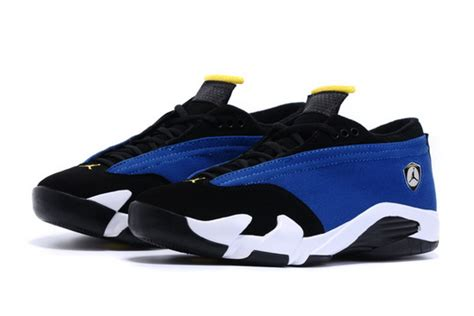 jordan ferrari white air jordan 14 ferrari shoes blue black white 75039