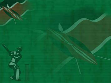 cricket themes for powerpoint 2007 cricket world cup kenya powerpoint templates