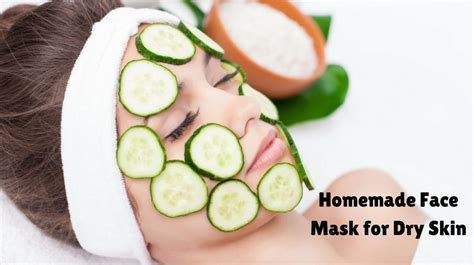 5 Home Made Masks For Winter Skin Care by 5 Best Masks For Skin