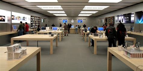 apple store layout design apple store receives trademark for distinctive design and