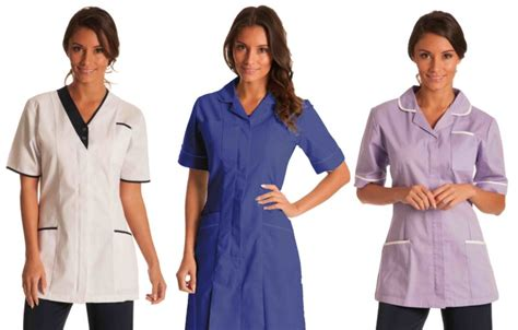 Baju Murah Atasan Wanita Raglan Denim baju seragam perawat suster rumah sakit kbz002