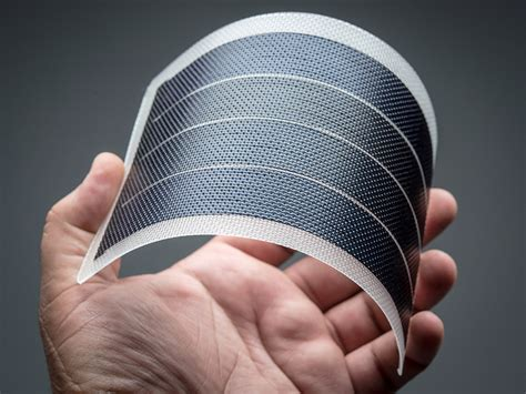 Best Fabric For Sheets by Flexible 6v 1w Solar Panel Id 1485 24 95 Adafruit