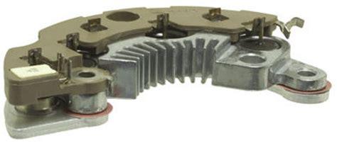 punte diode alternator nubira 2 self service august 2014