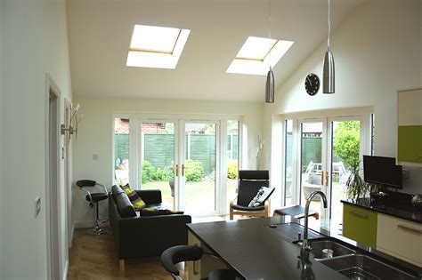Velux Kitchen Skylights by Kitchens Renovations Home Kitchen And Bathroom Designs