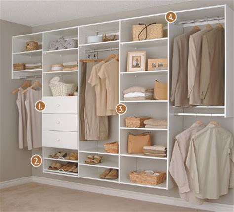Wall Storage Closet Wall Mounted Shelving System Custom Closet Organizers