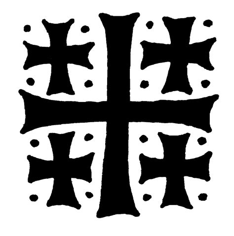 jerusalem cross tattoo meaning jerusalem cross search crosses