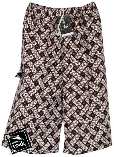 Celana Motif Bahan Crepe celana kulot motif 3 daftar harga terlengkap indonesia